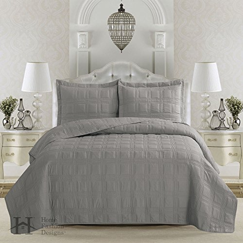 queen size quilt and shams - 6