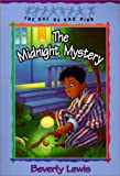 The Midnight Mystery (The Cul-de-Sac Kids #24)