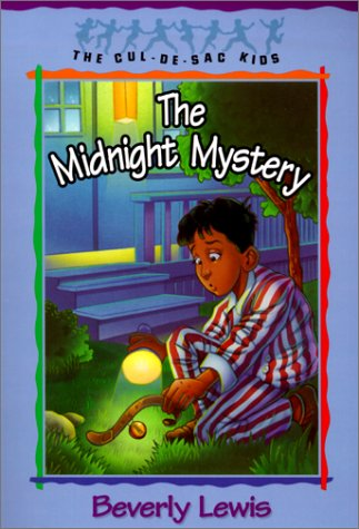 The Midnight Mystery (The Cul-de-Sac Kids #24) ebook