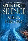 download ebook splintered silence (a bone gap travellers novel) pdf epub