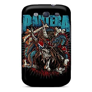 Cases Covers Pantera/ Fashionable Cases For Galaxy S3