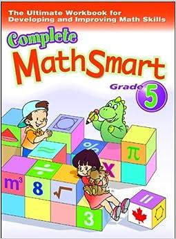 complete math smart grade 7 pdf