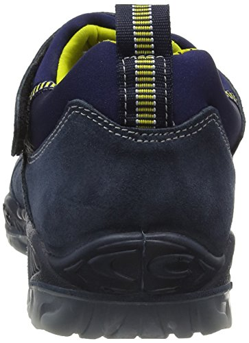 Cofra 30170–000.w41S3SRC–Zapatillas con velcro, color Azul, talla 41