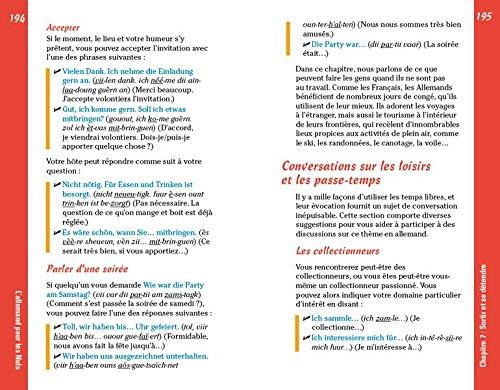 Lallemand - guide de conversation pour les nuls, 2e: Amazon.es: Paulina Christensen, Anne Fox, Claude Raimond: Libros en idiomas extranjeros