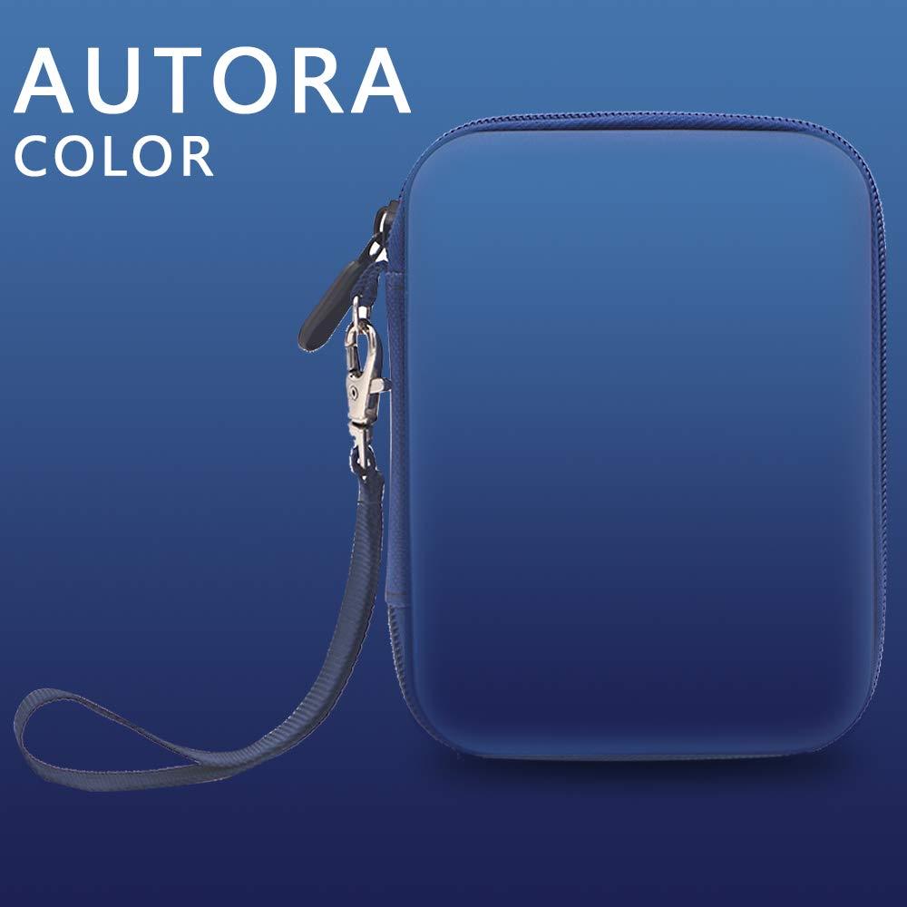 Custodia antiurto portatile per Samsung T5//T3//t1/Portable 250/GB 500/TB TB SSD USB 3.0/unit/à stato solido esterne
