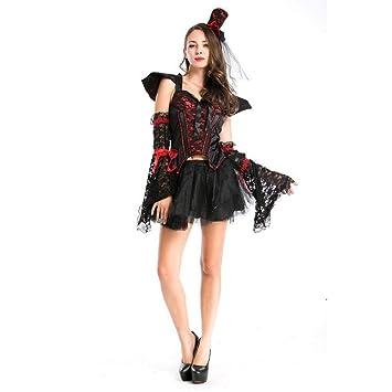 größter Rabatt Super Qualität suche nach authentisch Olydmsky karnevalskostüme Damen Halloweenkostüm Hexe Dämon ...