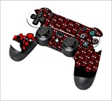 Brand New Exclusive Custom PS4 Controllers by DreamController Comes with 31 COOL Custom Design Perfect for PS4 gamer (Deadpool)