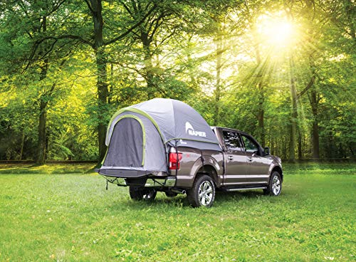Napier Backroadz Truck Tent – Full Size Short Bed