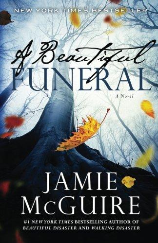A Beautiful Funeral: A Novel (Maddox Brothers) (Volume 5) [Jamie McGuire] (Tapa Blanda)