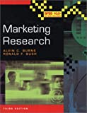img - for Marketing Research with SPSS 10 CD (3rd Edition) book / textbook / text book