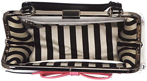 sac Grey 65 Black main Multicolore Cream Inez Ramona à Lola zaxTE