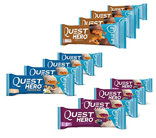 quest bars pack of 12 - 6