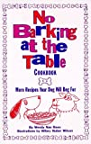 No Barking at the Table, Wendy Boyd-Smith, 087605694X
