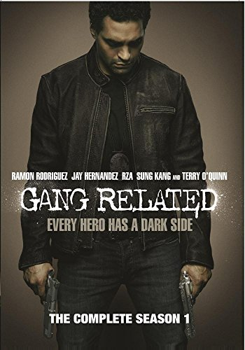 (Gang Related: The Complete Season 1)