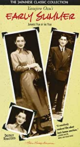 Early Summer [VHS]