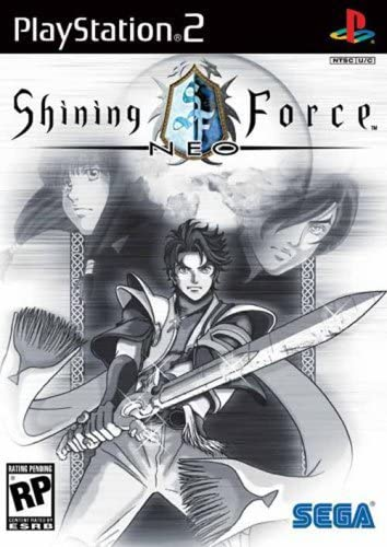 Amazon com: Shining Force Neo - PlayStation 2: Artist Not Provided