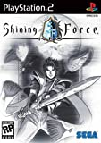 Shining Force Neo - PlayStation 2