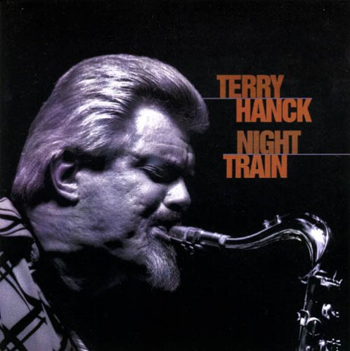 Terry Train - Night Train