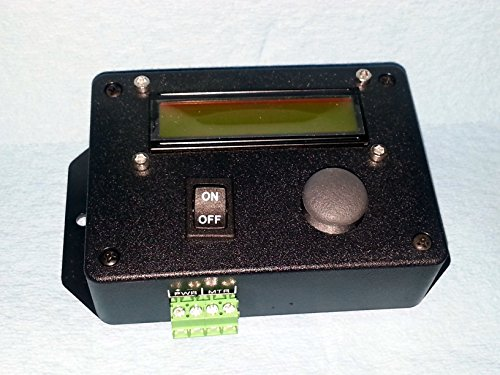 SBE Solar Tech Digital Open-close Greenhouse Timer For Medical Flower Plants