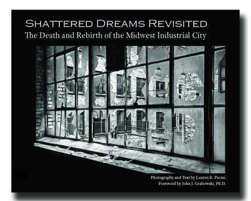 Shattered Dreams Revisited the Death and Rebirth of the Midwest Industrial (Party City Waterford Lakes)
