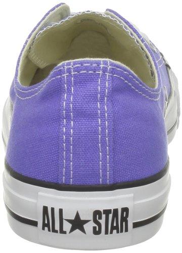 Converse Ctas Season Ox 015760-550-5 - Zapatillas de tela unisex Azul (Blau (Bleu Pastel))