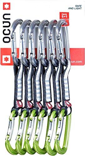 Ocun Falcon QD Zoom PAD - Pack Pack Pack 51  Grün    B075V68TZB | Online Shop  616ff8