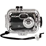 Best Intova Cameras For Videos - Intova Sport 10K Waterproof Digital Camera Review