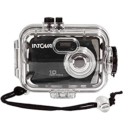 amazon com intova sport 10k waterproof digital camera sports rh amazon com Intova Camera Mounts Intova SP1