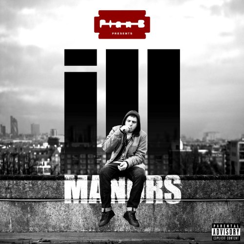 Ill Manors (Music From And Inspired By The Original Motion Picture) [Explicit]