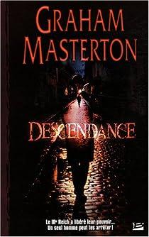 Descendance par Masterton