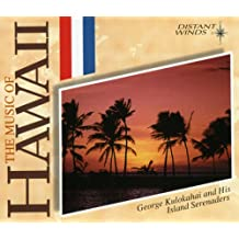 Music of Hawaii / Various