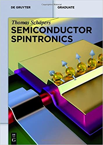 Semiconductor Spintronics (De Gruyter Textbook) Free Download
