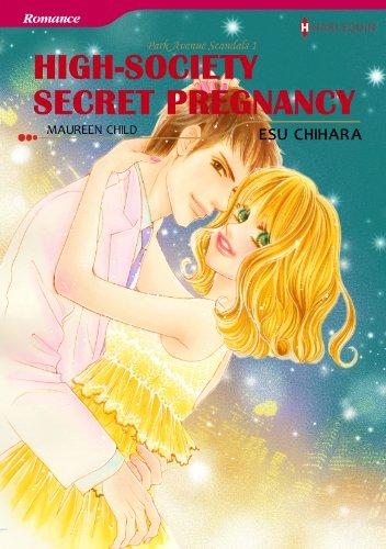 high-society-secret-pregnancy-park-avenue-scandals-1-harlequin-comics