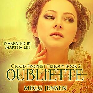 Oubliette Audiobook