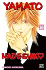 Yamato Nadeshiko, tome 26 par Hayakawa