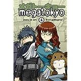 Megatokyo: VOL 04