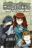 Megatokyo, Fred Gallagher and Sarah Gallagher, 1401211267