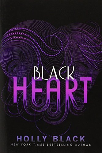 Black Heart (The Curse Workers) Black Heart