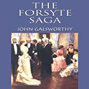 To Let: The Forsyte Saga, Book 3 | John Galsworthy