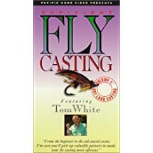 Efficient Fly Casting, Vol 1: Dry Land Casting