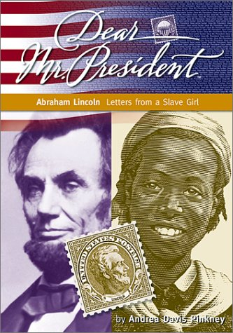Download Abraham Lincoln: Letters from a Slave Girl (Dear  Mr. President) ebook