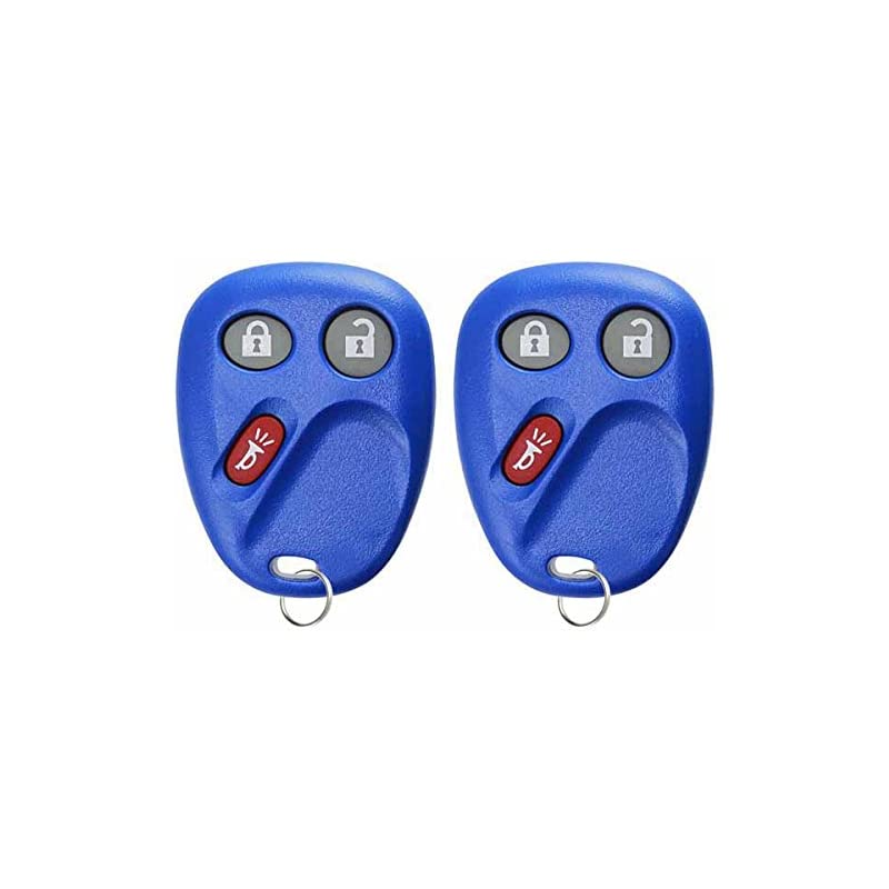 KeylessOption Keyless Entry Remote Contr