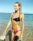 Adriana Sklenarikova Karembeu 18X24 Gloss Poster #SRWG416014
