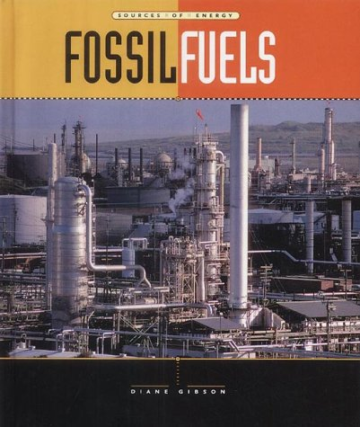 Read Online Fossil Fuels (Sources of Energy) pdf epub
