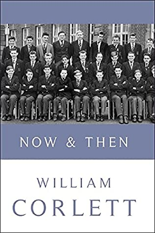 book cover of Now and Then