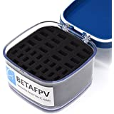 BETAFPV Tiny Whoop Battery Box Blade Inductrix Storage Case with Foam Liner for 260mAh Battery 550mAh Battery