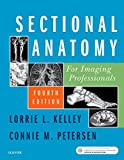img - for Sectional Anatomy for Imaging Professionals, 4e book / textbook / text book