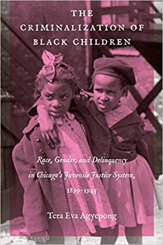 When Play Is Criminalized Racial >> The Criminalization Of Black Children Race Gender And Delinquency