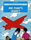 Mr Pump's Legacy (Jo, Zette & Jocko)