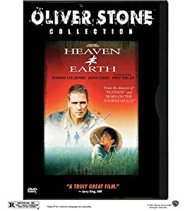 Heaven & Earth - Oliver Stone Collection